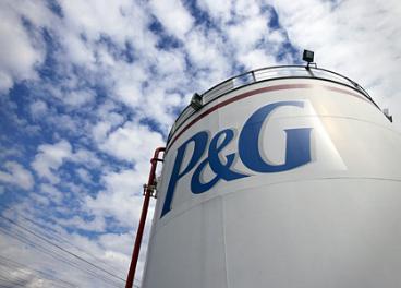 Instalaciones de Procter & Gamble