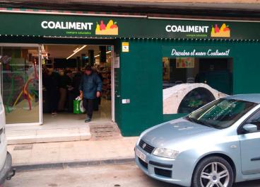 Supermercado Coaliment (Covalco)