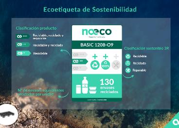 Ecoetiqueta de Naeco