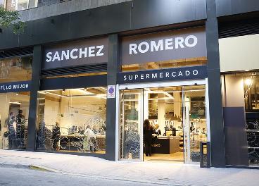 Tienda Sánchez Romero