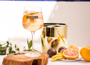 Andalusí Beverages lanza Obsession Orange