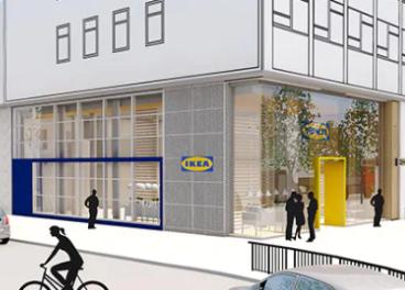 Formato Ikea Planning Studio