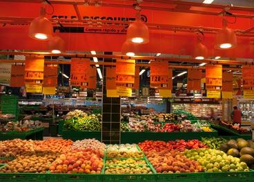 Nace la plataforma de compras Horizón