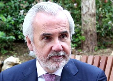 Jordi Morral, de Europastry