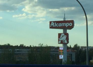 Hipermercado de Alcampo