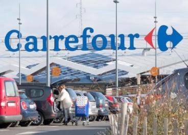Tienda de Carrefour
