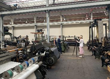 C&A ultima una fábrica de innovación textil