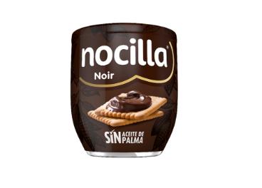 Idilia Foods lanza Nocilla Noir