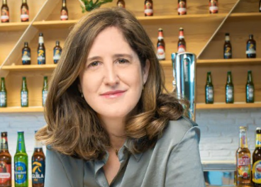 Lucía López-Rúa (Heineken España)