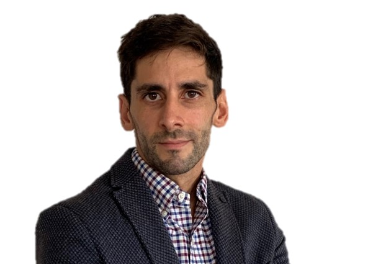 Saúl Gómez Maldonado, de Biogran