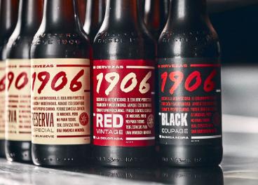 1906 cervezas