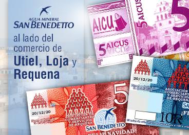 Cheques San Benedetto