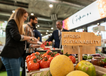 Organic Food y Eco Living Iberia
