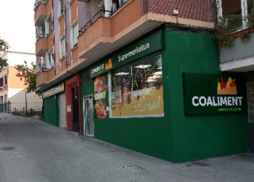 Coaliment Miribilla (Bilbao)