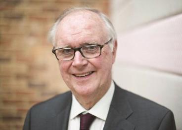 Arthur Ryan, fundador de Primark
