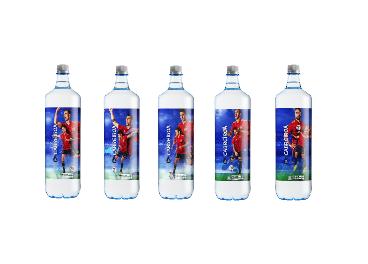 Botellas de Cabreiroá