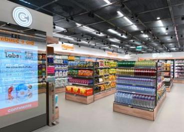 ¿Para cuándo la tienda automatizada en España?