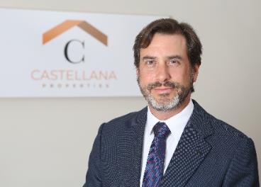 Alfonso Brunet (Castellana Properties)