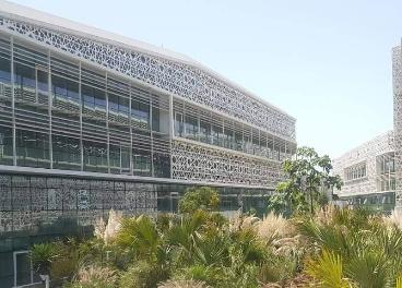 Centro comercial Arribat Center