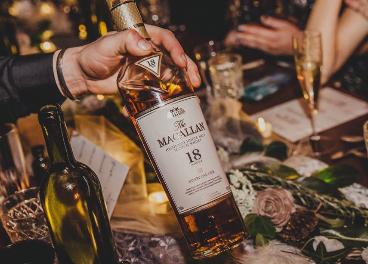 Whisky The Macallan, de Edrington
