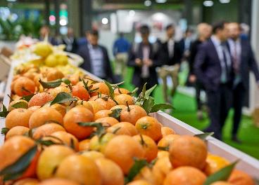 Fruit Attraction en Ifema en 2019