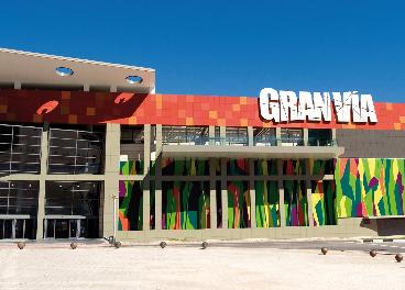 El centro comercial Gran Vía logra ventas precovid