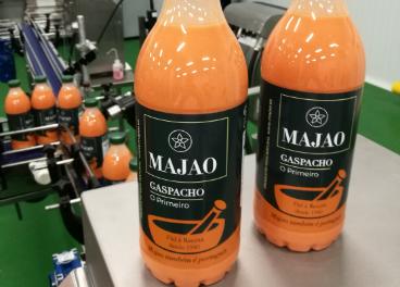 Majao viaja a Portugal