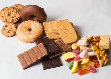 Las ventas de dulces crecen un 2%