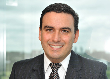 Ramiro Ortiz, de Tetra Pak Iberia