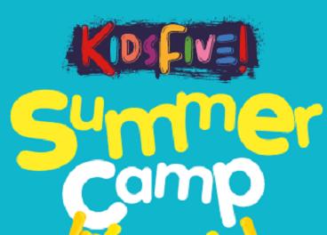 KidsFive Summercamp de Ceetrus