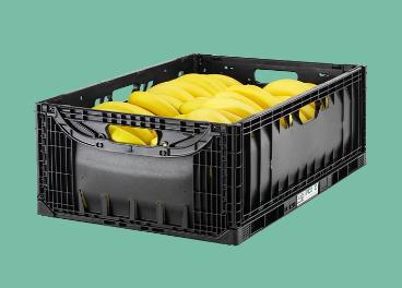 Envase Banana Lift Lock, de IFCO