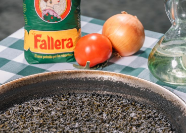 Arroz La Fallera de Ebro Foods
