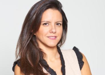 Rocío Valenzuela, de L'Oréal España