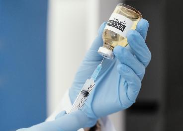 Proceso de vacunación del sector