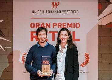 URW Gran Premio Retail