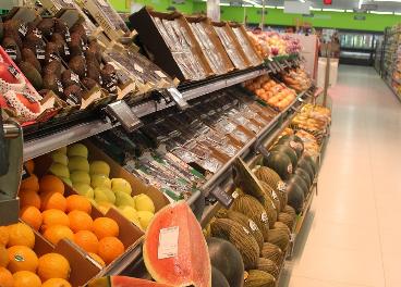 Condis y Grupo MAS abren tiendas