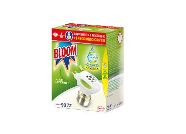 Bloom Pronature, de Henkel