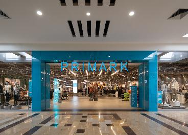 Las ventas de Primark se resienten en España