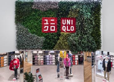Tienda Uniqlo