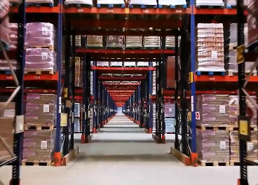 GXO será la empresa logística escindida de XPO