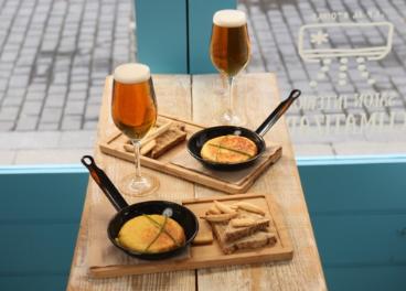 Cerveceros de España presenta su encuesta