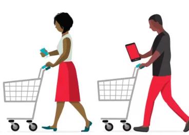 Nielsen analiza el gran consumo en el mundo