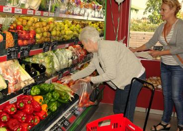 El supermercado contra la España vaciada