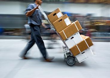 Envíos internacionales: el 23% del e-commerce