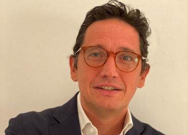 Juan de Rueda, de Coca-Cola European Partners