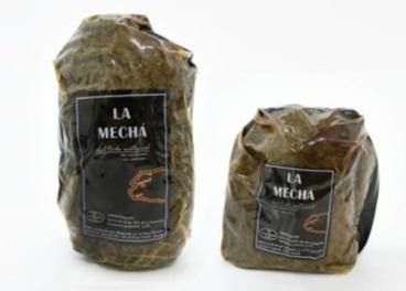 Carne La Mechá