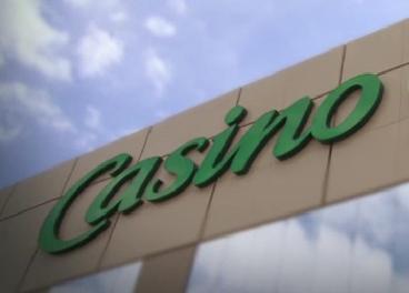 Oficinas de Casino