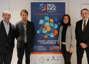 Presentación de Pick&Pack