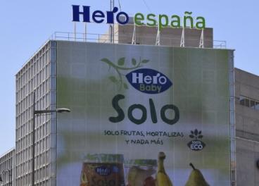 Instalaciones de Hero España