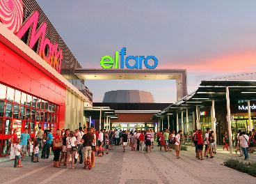 El Faro, de Castellana Properties
